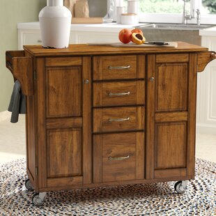 Legler-a-Cart Kitchen Island