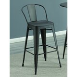 Eckman 30 Bar Stool (Set of 2) by 17 Stories