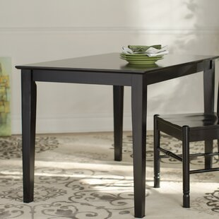 Geneseo Dining Table Charlton Home