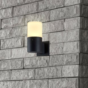 Turley Modern LED Outdoor Sconce