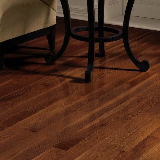 Bruce Flooring Dundee 3 14 Solid Red White Oak Hardwood Flooring