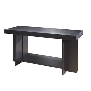 La Jolla Console Table By Allan Copley Designs