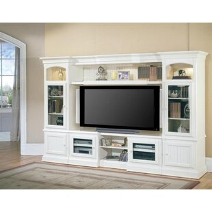 gallo entertainment center for tvs up to 72 - Entertainment Center With Bookshelves