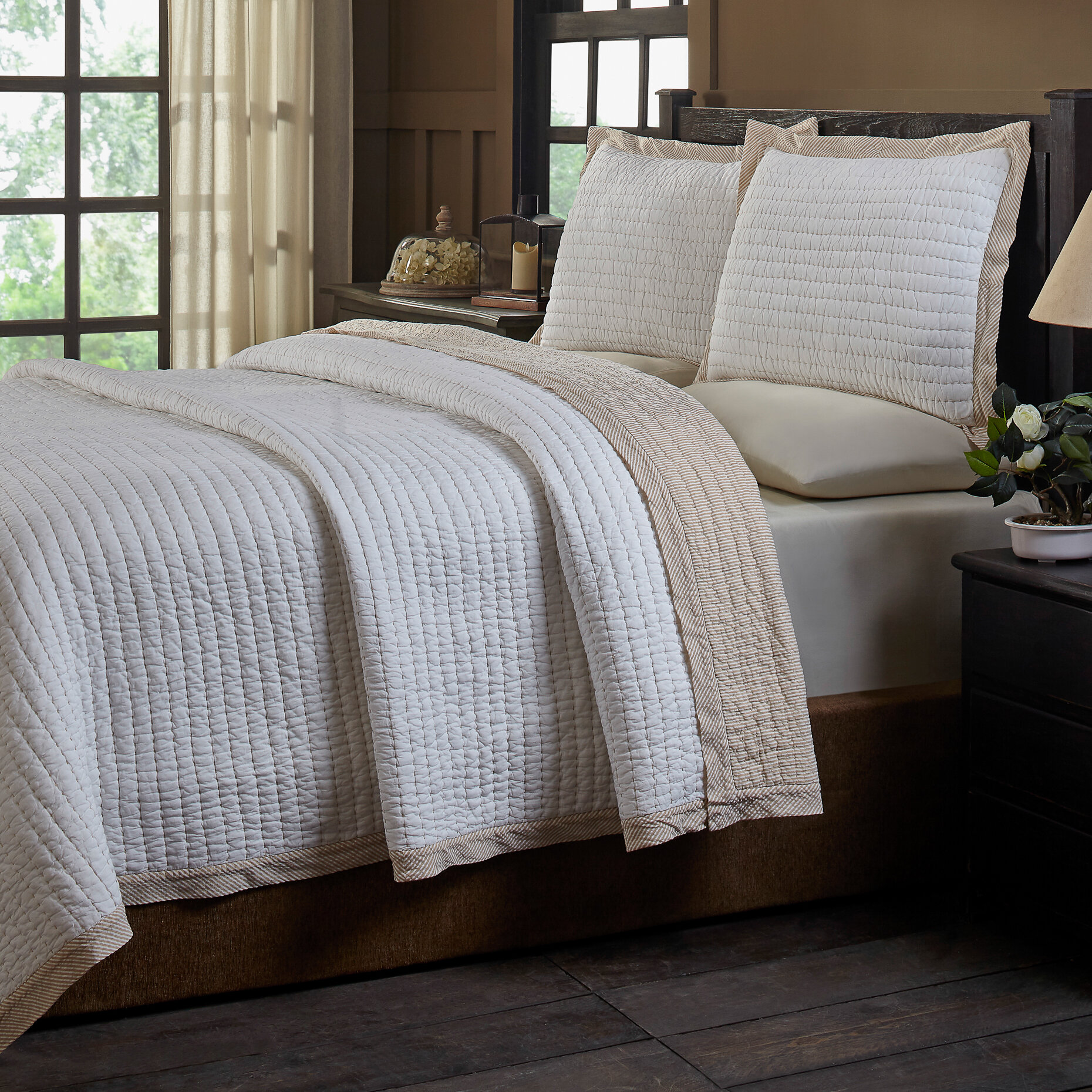 Quilt Coverlet Amity Home Quilts Coverlets Sets You Ll Love In 2021 Wayfair