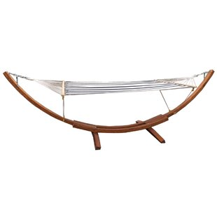 Beckson Tree Hammock with Stand by Sol 72 Outdoor