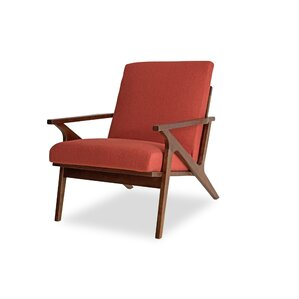 Joe Lounge Chair by Corrigan Studio