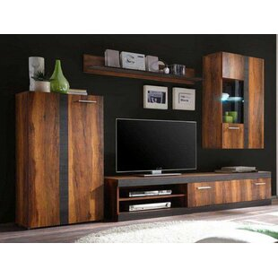 Ergo Entertainment Center by H..