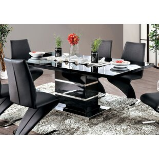 Meacham Extendable Dining Table