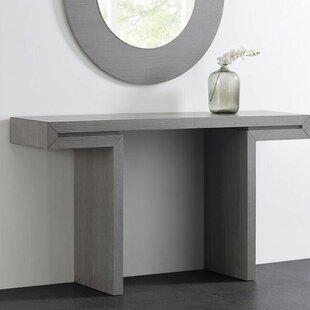 Orren Ellis Daquane Console Table