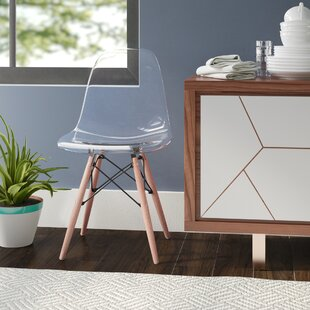Revell Modern Transparent Dining Chair