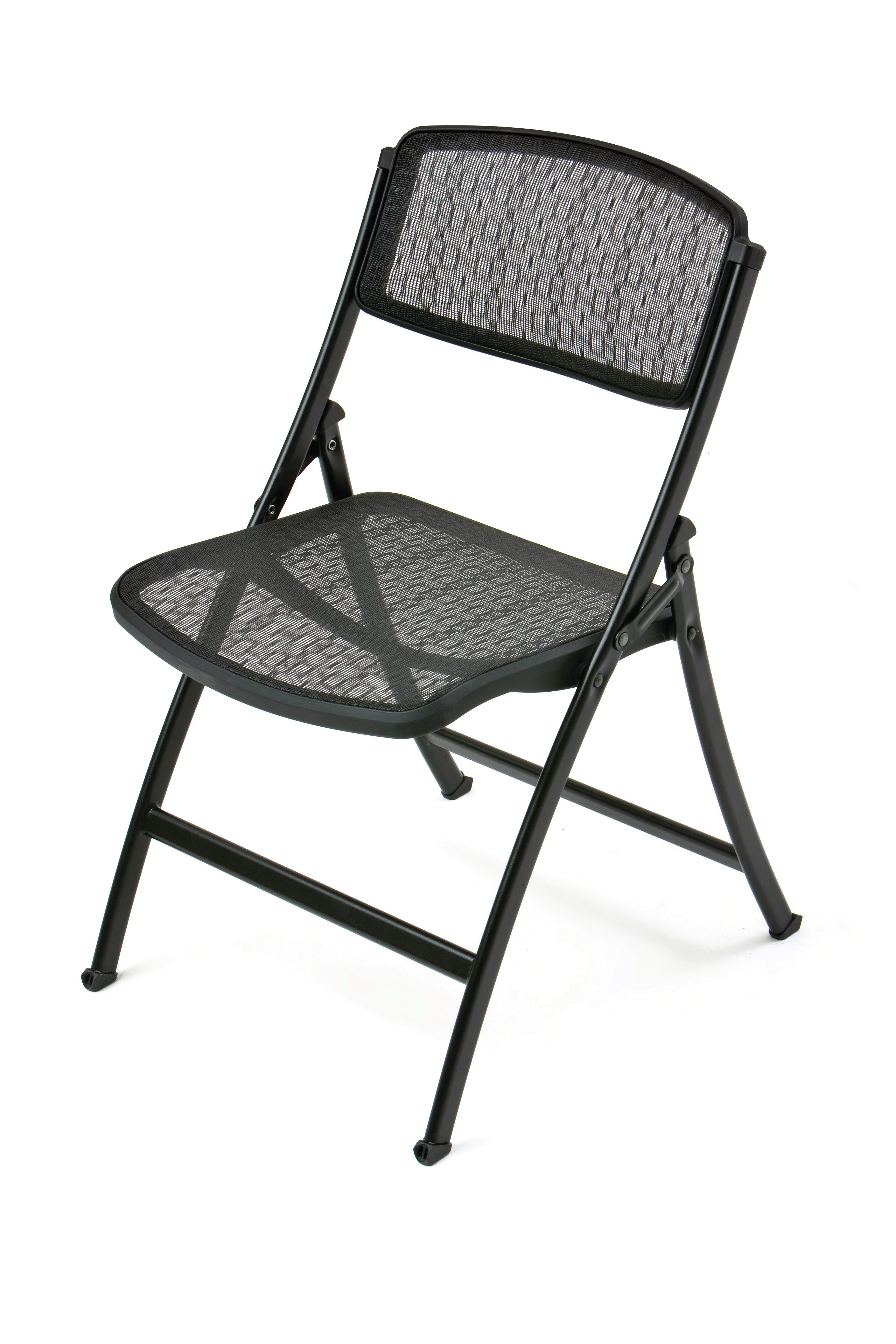 Good Mity Lite Armless Folding Chair U0026 Reviews | Wayfair