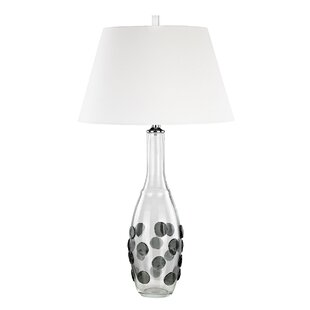 Carmen 30'' Table Lamp