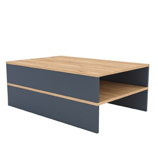 Aboubacar Coffee Table By 17 Stories