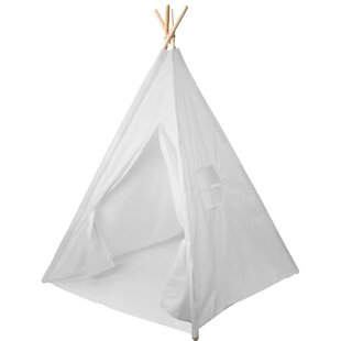 Sorbus Teepee Play Tent Fo..