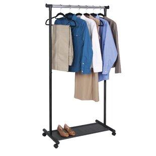34.65 W Garment Rack ByRichards Homewares