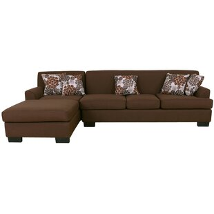 Geissler Reversible Sectional