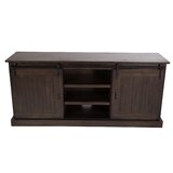 Chattahoochee TV Stand for TVs up to 78 by Three Posts™