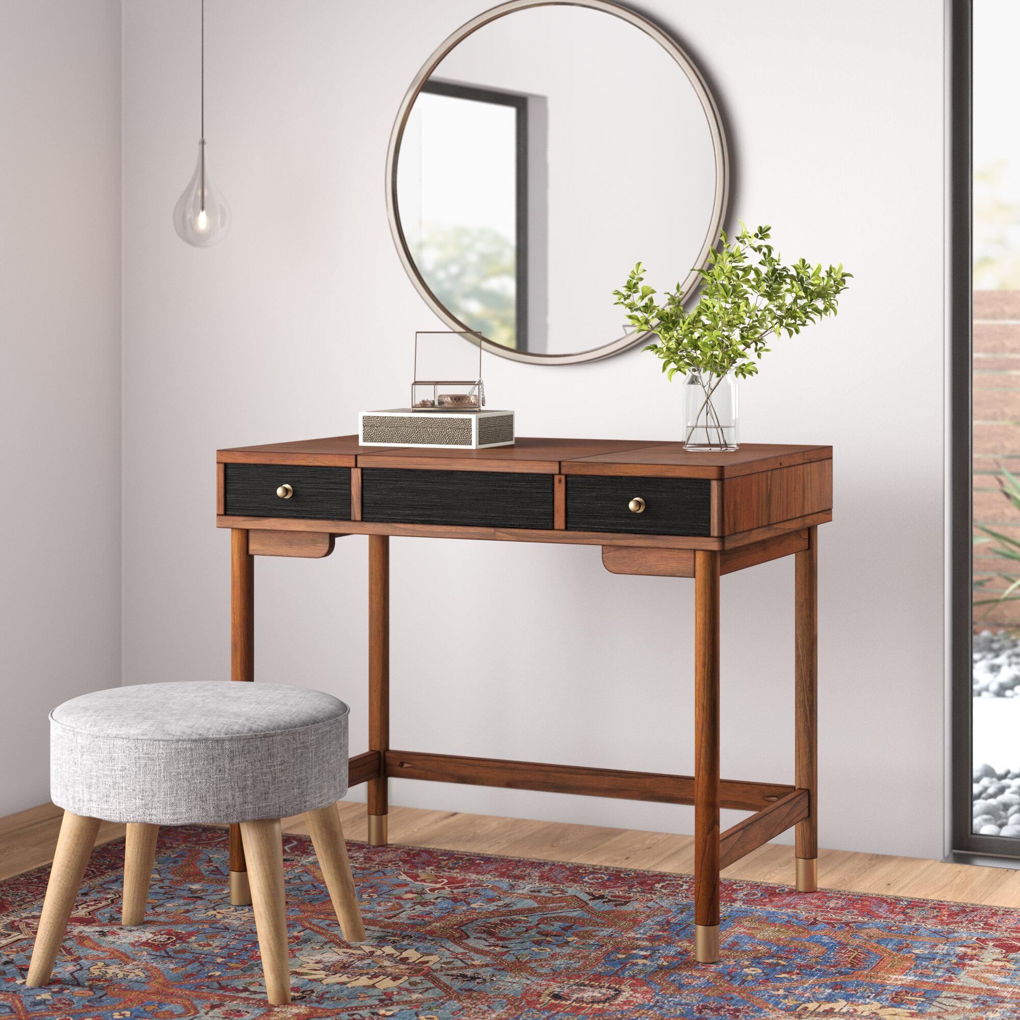 Boleynwood Vanity With Mirror Allmodern