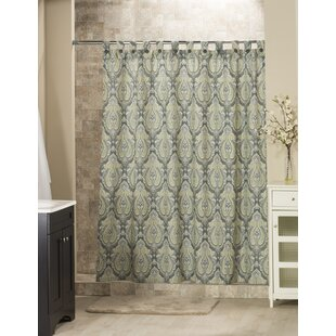 Manseau Single Shower Curtain