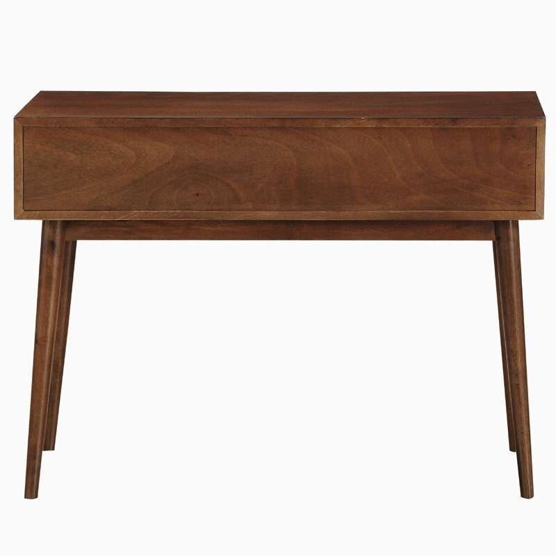 Beautiful Ripton Mid Century Modern Console Table