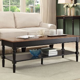 Callery Coffee Table by Charlton Home