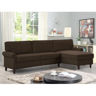 Milltown Reversible Sectional