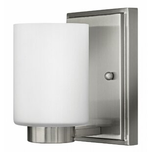 Hinkley Lighting Miley 1-Light Bath Sconce