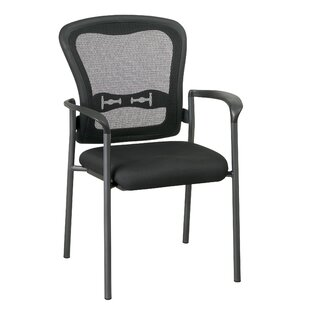 Pehrson Back Guest Chair by Symple Stuff