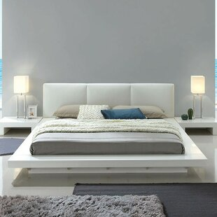 Florissant Platform Configurable Bedroom Set by Orren Ellis