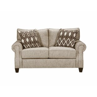 Schock Loveseat