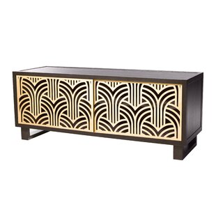 Affordable Price Ketter Credenza by Bayou Breeze Reviews (2019) & Buyer's Guide