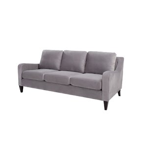 Weybossett Sofa With Cushions by Red Barrel Studio Cool
