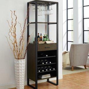 Wrought Studio Deyoung Bar Cabinet