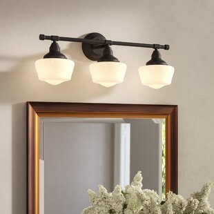 Find Englehart 3-Light Armed Sconce By Three Posts