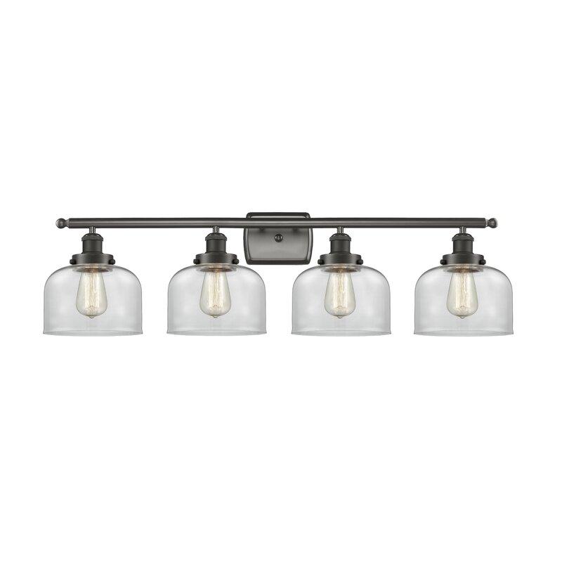 Innovations Lighting 4 Light Vanity Light Wayfair