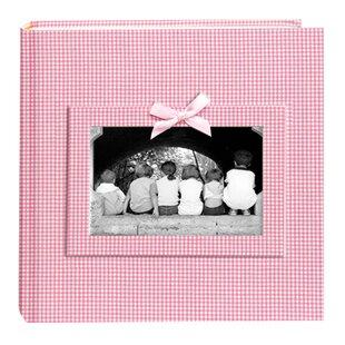 8x10 Photo Album Wayfair