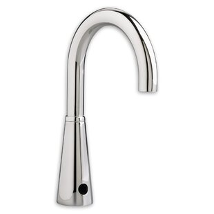 Read Reviews Selectronic Single Hole Electronic Faucet Less Handles ByAmerican Standard
