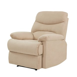 Look for Rabon Manual Wall Hugger Recliner By Andover Mills