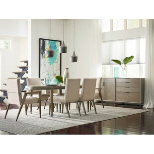 Foundry Select Amara Extendable Dining Table