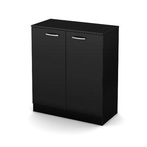 Axess 2 Door Accent Cabinet