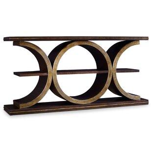Hooker Furniture Melange Presidio Console..