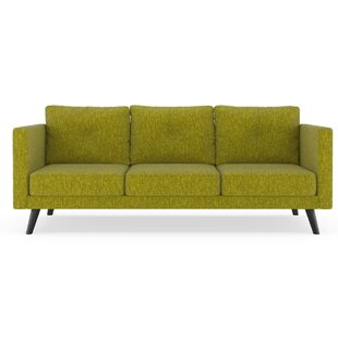 Cropper Sofa by Corrigan Studio