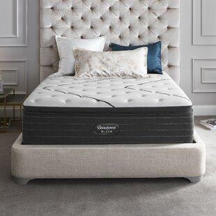 Beautyrest Black L-Class 15 Medium Pillow Top Mattress and Box Spring by Simmons Beautyrest