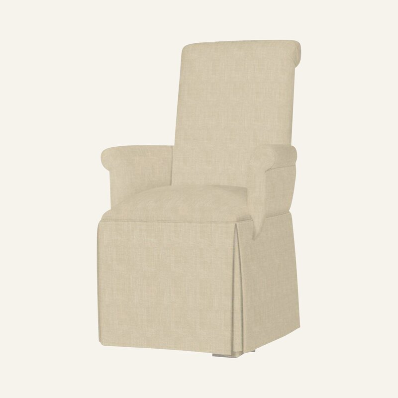 Kelly Clarkson Home Bettie Upholstered Arm Chair