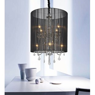 CWI Lighting 8-Light Pendant