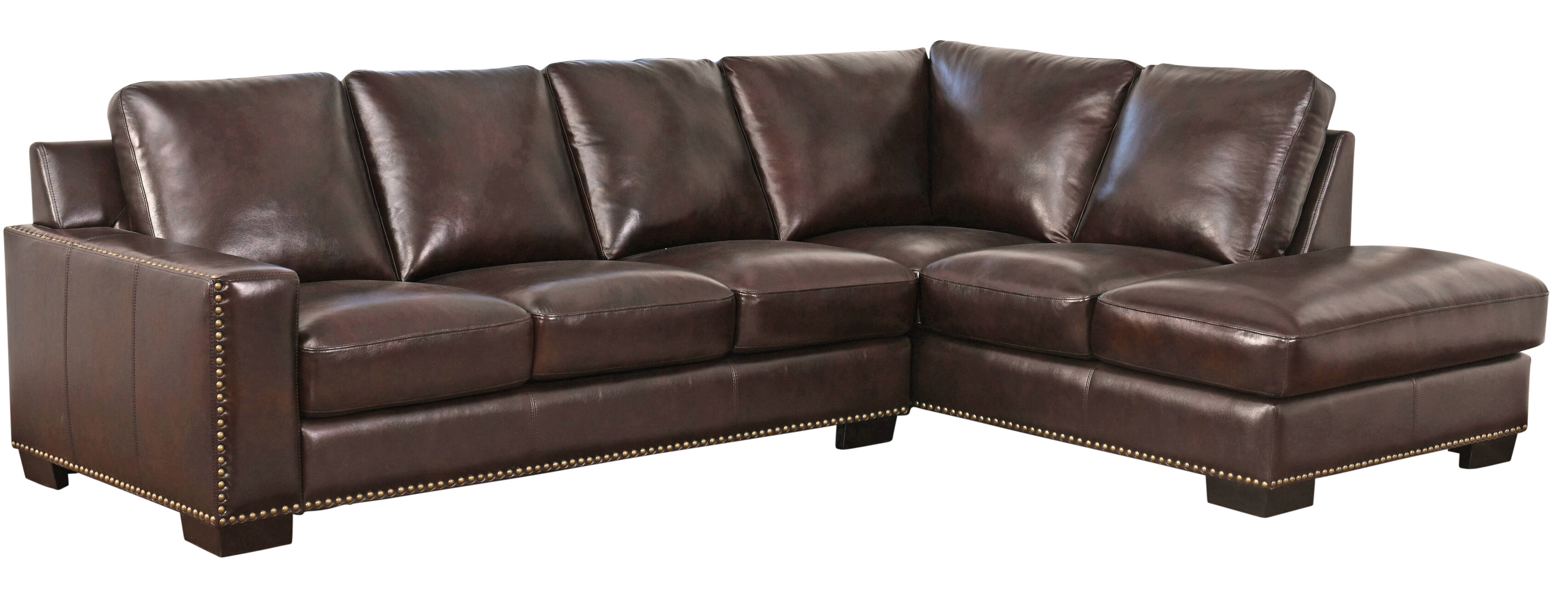 sofa inspiration leather genuine i couches in co with pcok modern good chaise sectional
