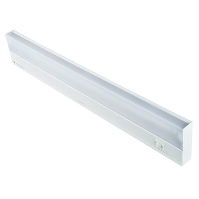 Fluorescent Under Cabinet Bar Light Sunset Lighting