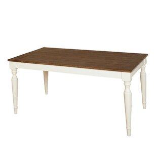 Auromita Dining Table by Ophelia & Co. Fresh