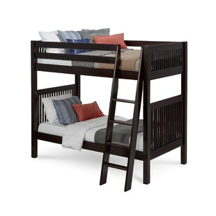 Reviews Isabelle Twin over Twin Bunk Bed by Viv + Rae Reviews (2019) & Buyer's Guide