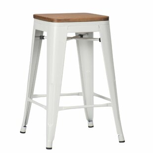 Bednarz 24 Bar Stool (Set of 4) by Willis..
